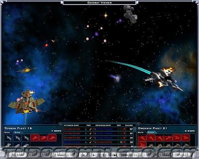 Endless Universe (PC)