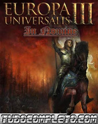 Europa Universalis III In Nomine (PC) Rip