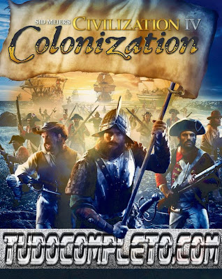 Sid Meier's Civilization IV Colonization