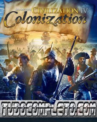 Sid Meier's Civilization IV Colonization