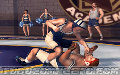 Bully: Scholarship Edition (PC) Download Rip