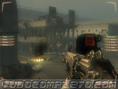 G.B.R Special Commando Unit (PC) Download