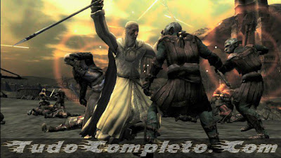 The Lord Of The Rings Conquest (PC) ISO