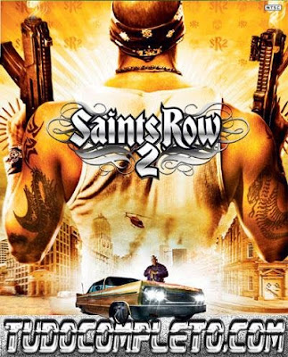 Saints Row 2 (PC) Full-ISO