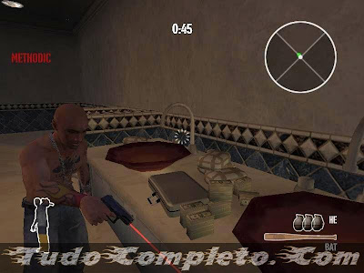 25 To Life (PC) Full-ISO
