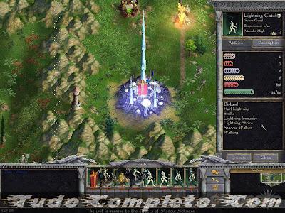 Age of Wonders Shadow Magic (PC) ISO
