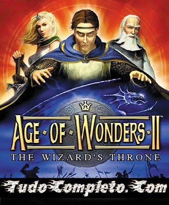 Age of Wonders 2:  The Wizard's Throne (PC)