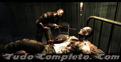 Shellshock 2 Blood Trails (PC) ISO