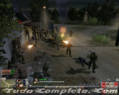 Faces of War (PC) ISO