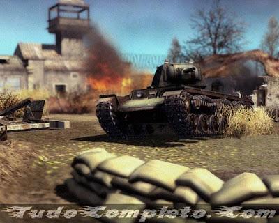Men Of War (PC) ISO