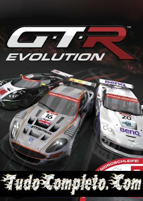 GTR Evolution (PC)  Full-Rip