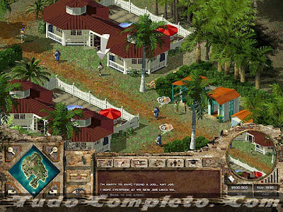 Tropico Gold (PC)