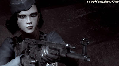 Velvet Assassin (PC) ISO