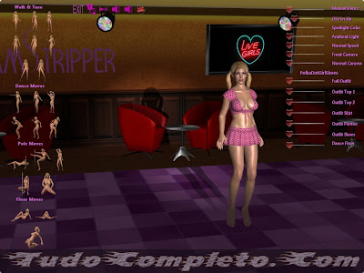 DreamStripper Ultimate Collection (PC) ISO