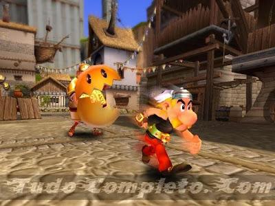 Asterix And Obelix XXL 2: Mission Las Vegum