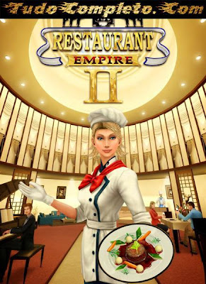 Restaurant Empire II (PC)
