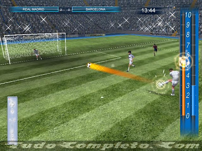 Real Madrid The Game (PC)