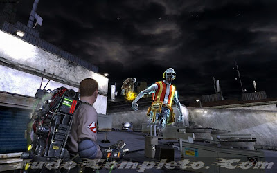 Ghostbusters The Video Game (PC)