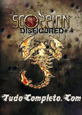 Scorpion Disfigured