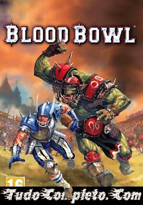 Blood Bowl