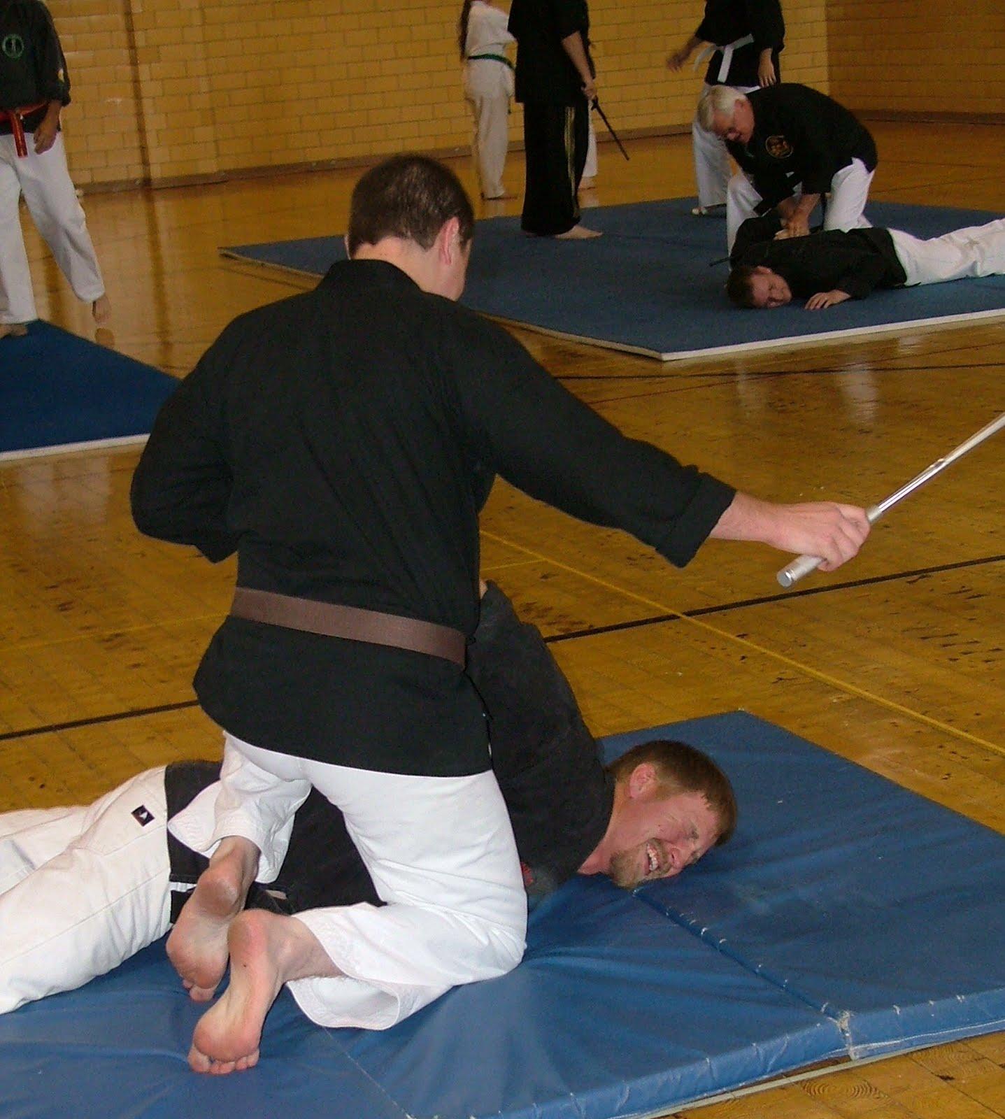 Best Military Branch >> Jujutsu & Karate in Arizona