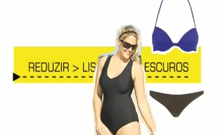 Acessórios e Moda Praia 2011