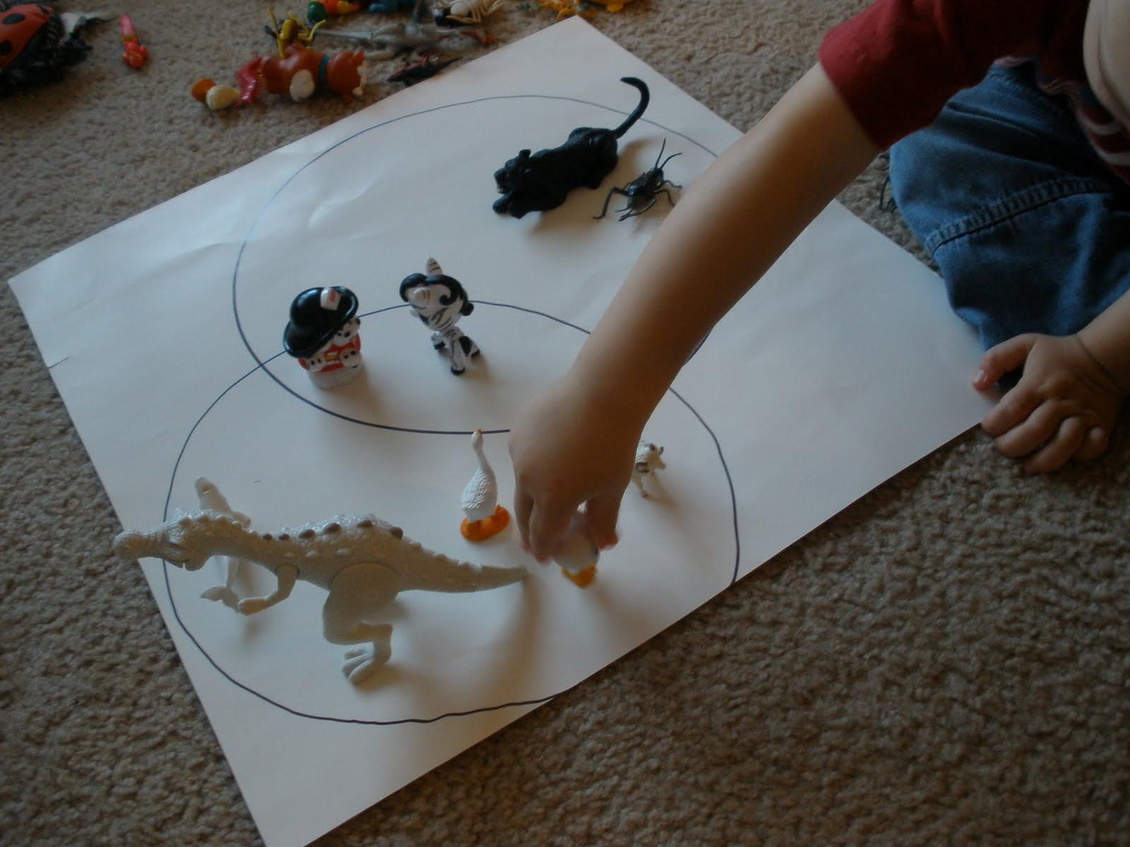 Baby Brainstorm November