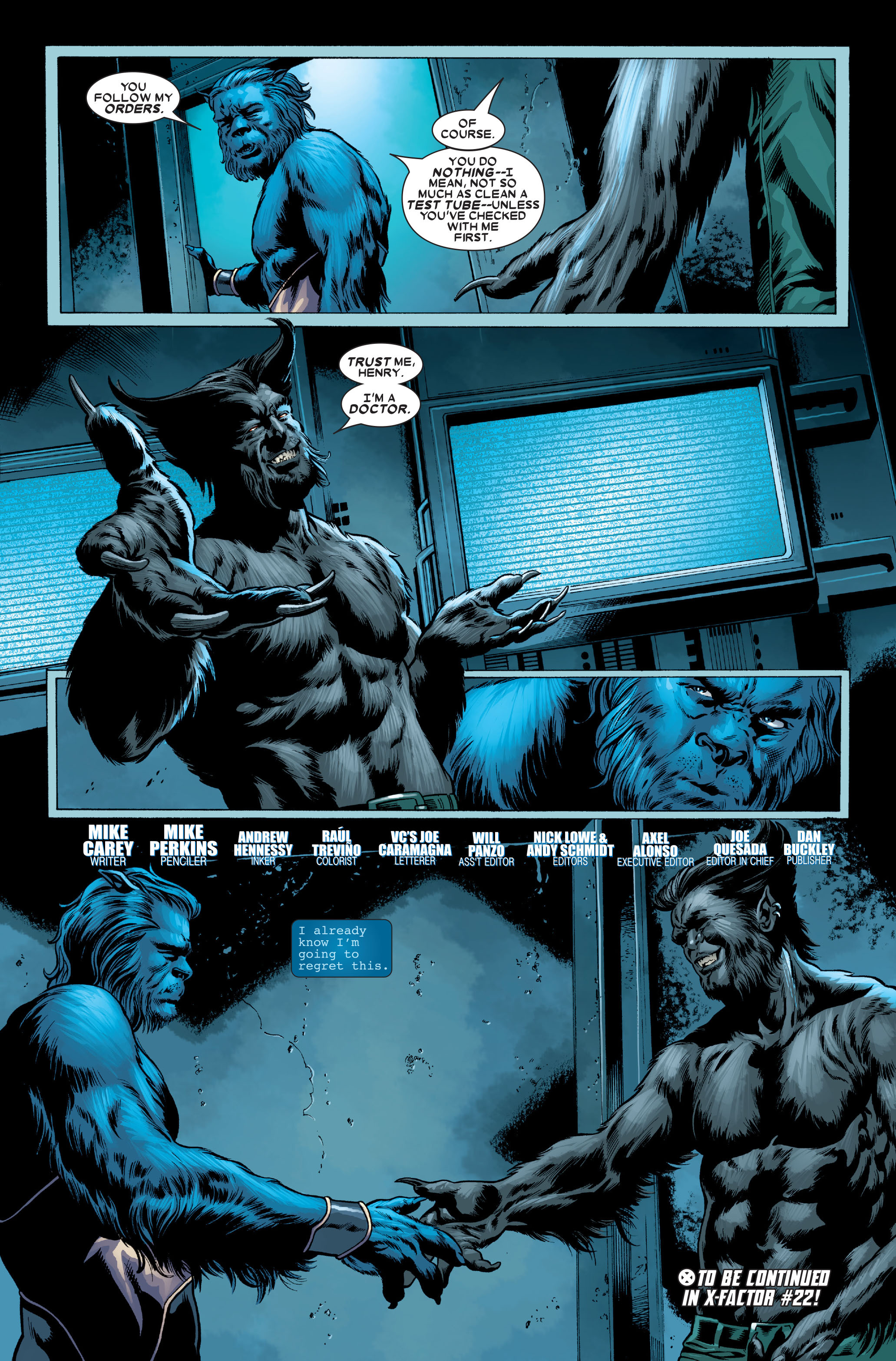 Read online Uncanny X-Men (1963) comic -  Issue #489 - 33