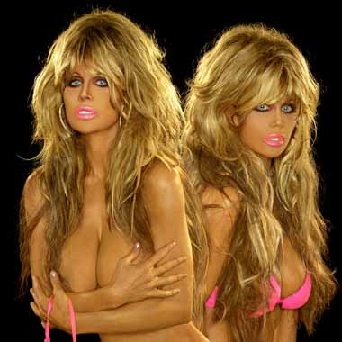 Barbi twins hustler pictures criticism