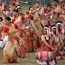 The Rongali Bihu Festival in Assam