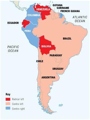 Politics Of Latin America Vanden 75