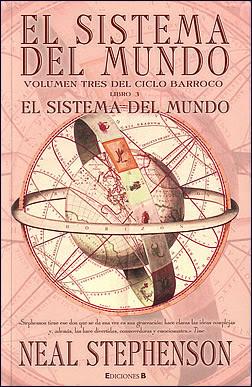El sistema del mundo - Neal Stephenson