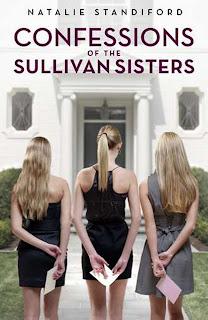 Resultado de imagen para Confessions of the Sullivans sisters - Natalie Standiford