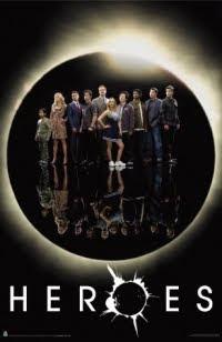 Heroes Season 4 Movie