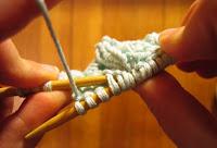 Узоры для вязания косы (косички) спицами.  Схемы, модели вязанных свитер.