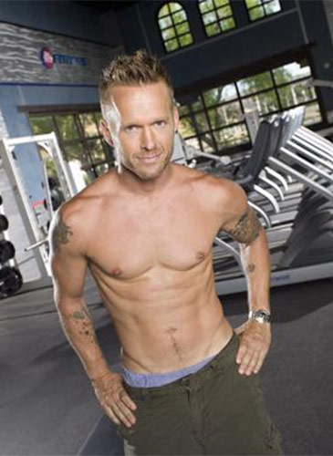 Are absolutely Bob harper sexual orientation can