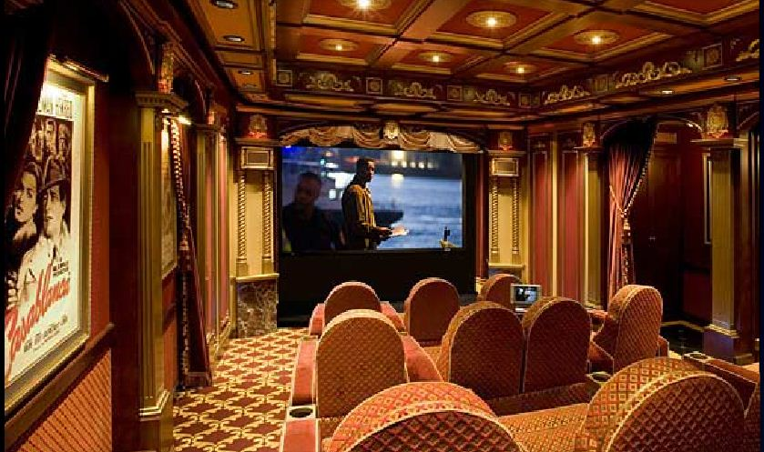 josias studio afinal o que um home theater. Black Bedroom Furniture Sets. Home Design Ideas