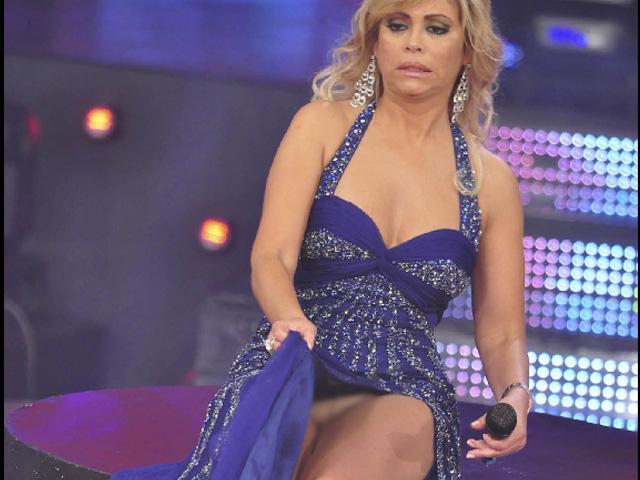 Belen rodriguez famosa argentina como nunca la viste - 2 1