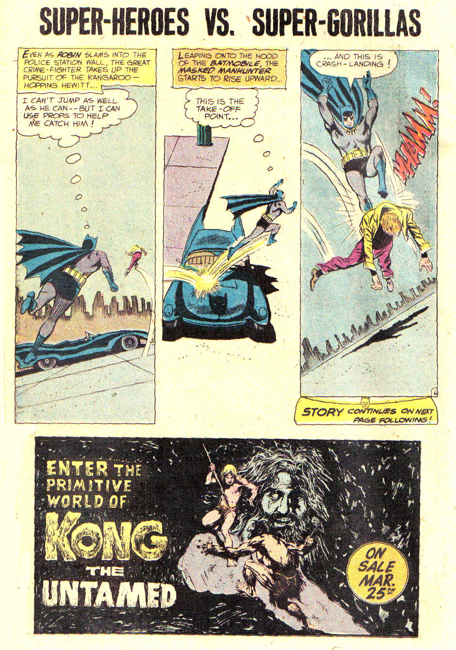 DC Special (1975) issue 16 - Page 8