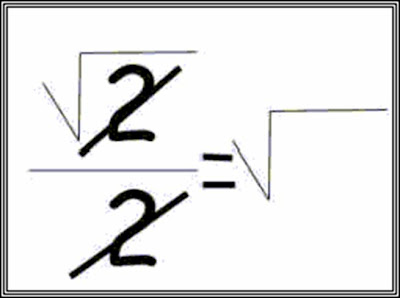 kayat kandi: maths joke