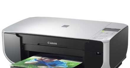 Canon pixma mp210 mac