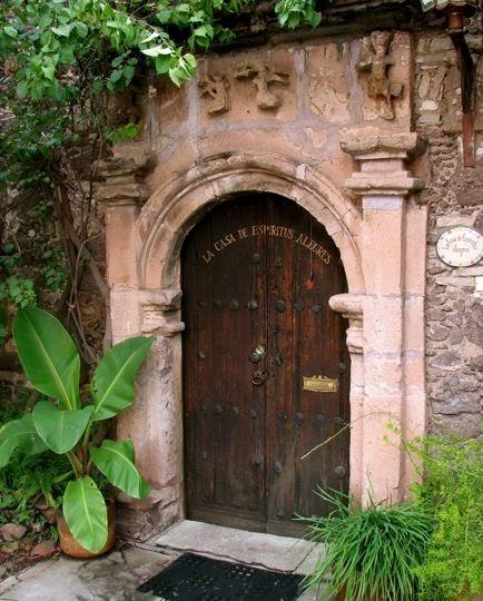 Jim carole 39 s mexico adventure guanajuato part 5 of 5 for Case in stile ranch hacienda