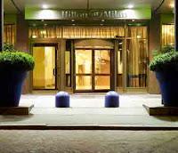 Hotel Liberty, Milán Italia