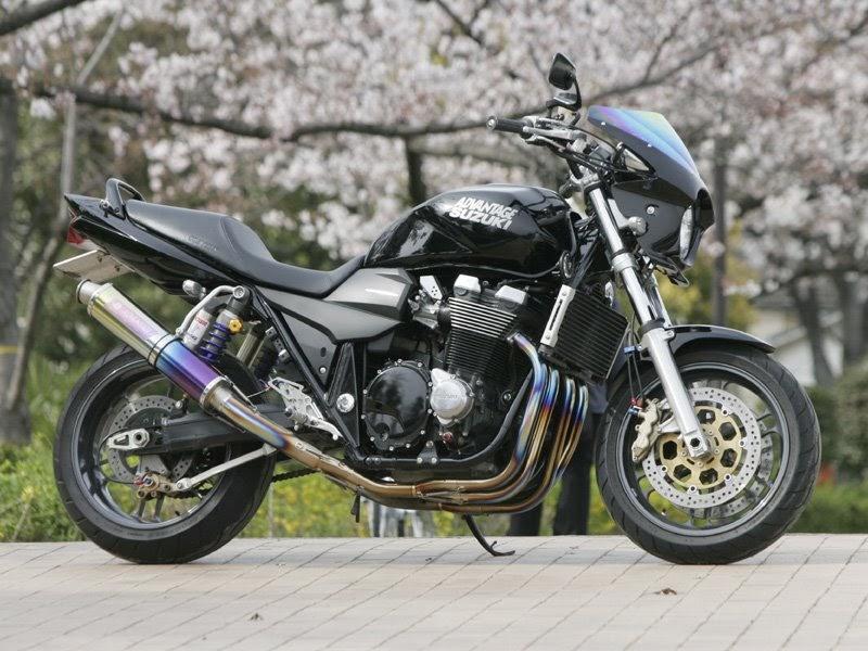 suzuki gs special planet japan blog suzuki gsx 1400 special by advantage