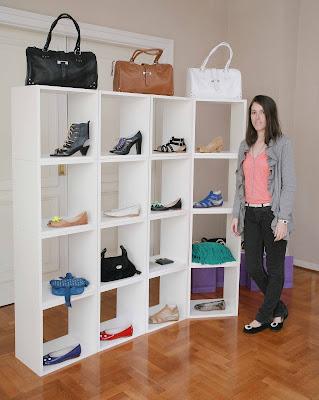 f loves fashion mar a josefa lanza su coleccion s s 09 10. Black Bedroom Furniture Sets. Home Design Ideas