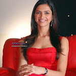 Deepika Tops Maxim Hot 100 Girls List