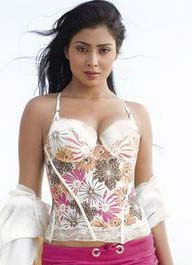 Shriya Saran Gets Kudos For Her Hollywood Debut