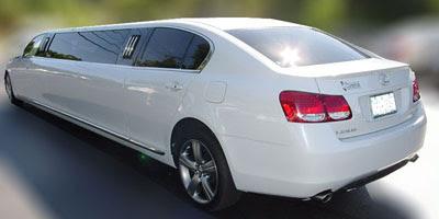 Hilton Head BMW >> The Best Limousines: 2006 Lexus GS 430 Limousine