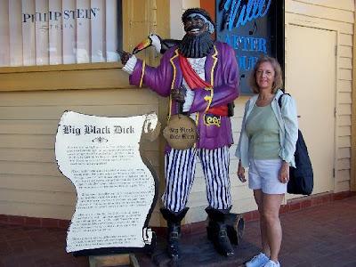 Big Black Dick Caribbean Rum Jpg