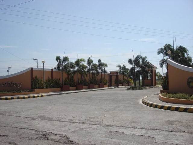 Negrense Dream Homes Southbay Subd Available Lots